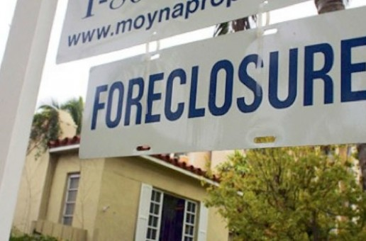 Advice On Avoiding Foreclosure