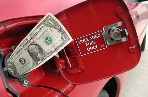 Five Ways You Can Save On Fuel
