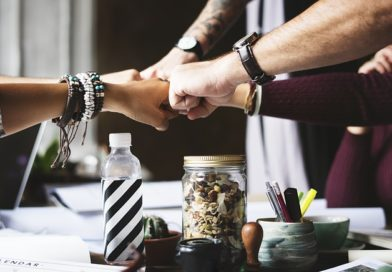 5 Ways to Motivate Your Employees