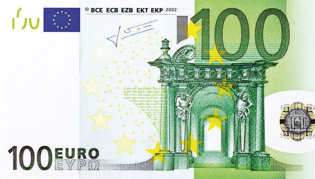 Top currency